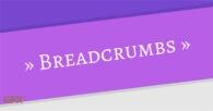 Divi Breadcrumbs Module Plugin