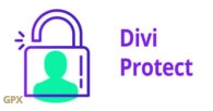 Divi Protect Plugin