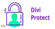 Divi Protect Plugin