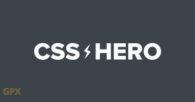 CSS Hero Plugin
