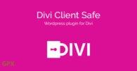 Divi Client Safe Plugin