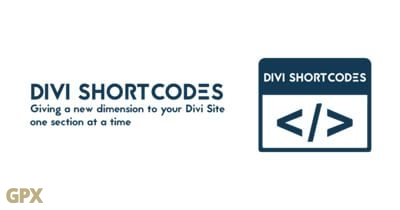 Divi Shortcodes Plugin