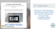 Lightbox Anypage Plugin