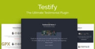 Testify Plugin