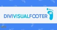 Divi Visual Footer Plugin