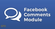Facebook Comments Module Plugin