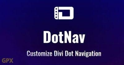 DotNav Plugin