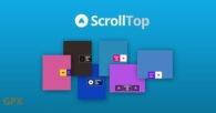 ScrollTop Plugin