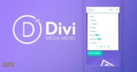 Divi Mega Menu Plugin 2