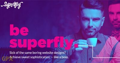 Superfly Membership