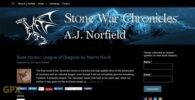 A J Norfield