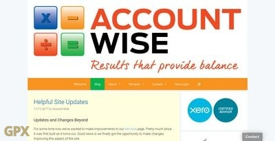 Account Wise