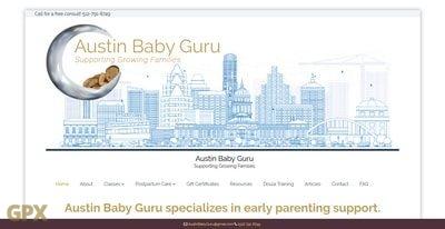 Austin Baby Guru