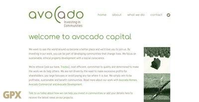 Avocado Capital
