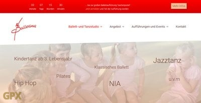Ballerina Info