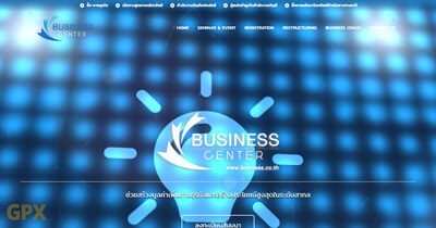 Business Thailand