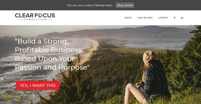 Clear Focus Consulting