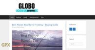 Globo Outdoors