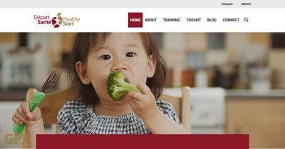Healthy Start Kids