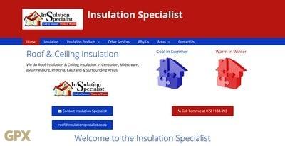 Insulation Specialist