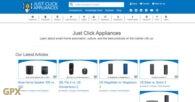 Just Click Appliances