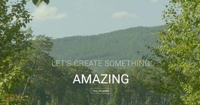 Lowlands Website Design
