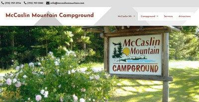 Mccaslin Mountain