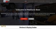 Mechanic Base
