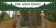 Pine Acres Resort