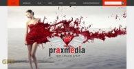 Praxmedia