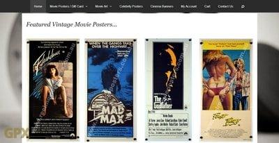 Reel Movie Posters
