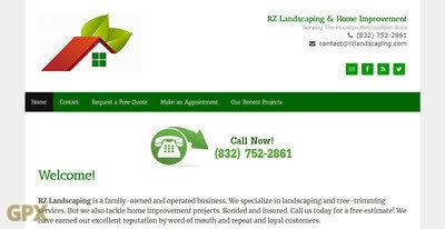 Rz Landscaping