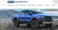 Sai Gon Ford