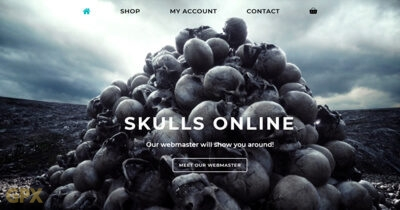 Skulls Online