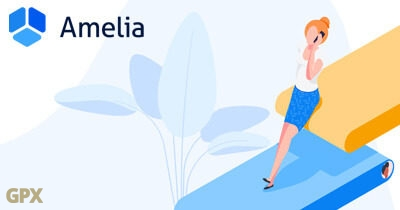 Amelia Automated Bookings