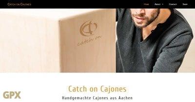 Catch On Cajones