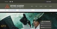 Defence Academy Chennai