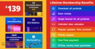 Divicio Lifetime Membership