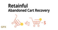 Retainful Abandoned Cart Recovery