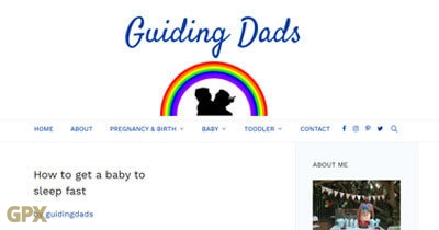 Guiding Dads