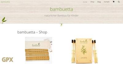 Bambuetta