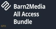 All Access Pass Bundle