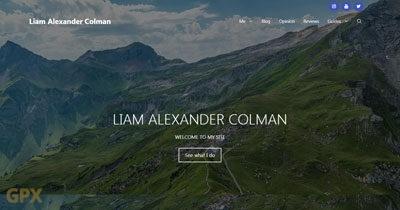 Liam Alexander Colman