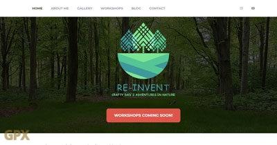 Re Invent